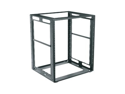 Middle Atlantic Cabinet Frame Rack, 14U x 18 Deep