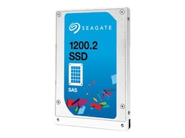 Seagate 400GB 1200.2 Dual SAS 12Gb s eMLC Light Endurance 2.5 7mm Internal Solid State Drive, ST400FM0303, 30183573, Solid State Drives - Internal