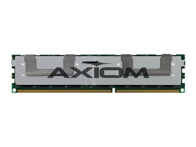 Axiom 32GB PC3-10600 DDR3 SDRAM DIMM for Select PowerEdge Models, A6222874-AX, 16156915, Memory
