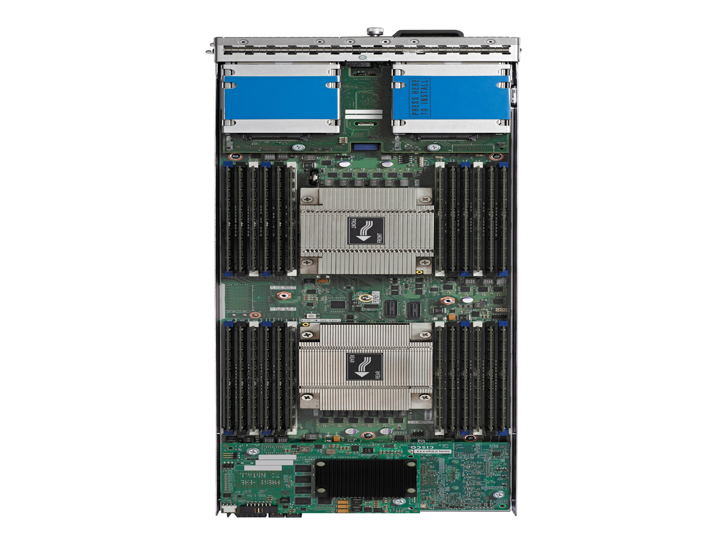 Cisco UCS-SP-B200M4-B-A3 Image 6