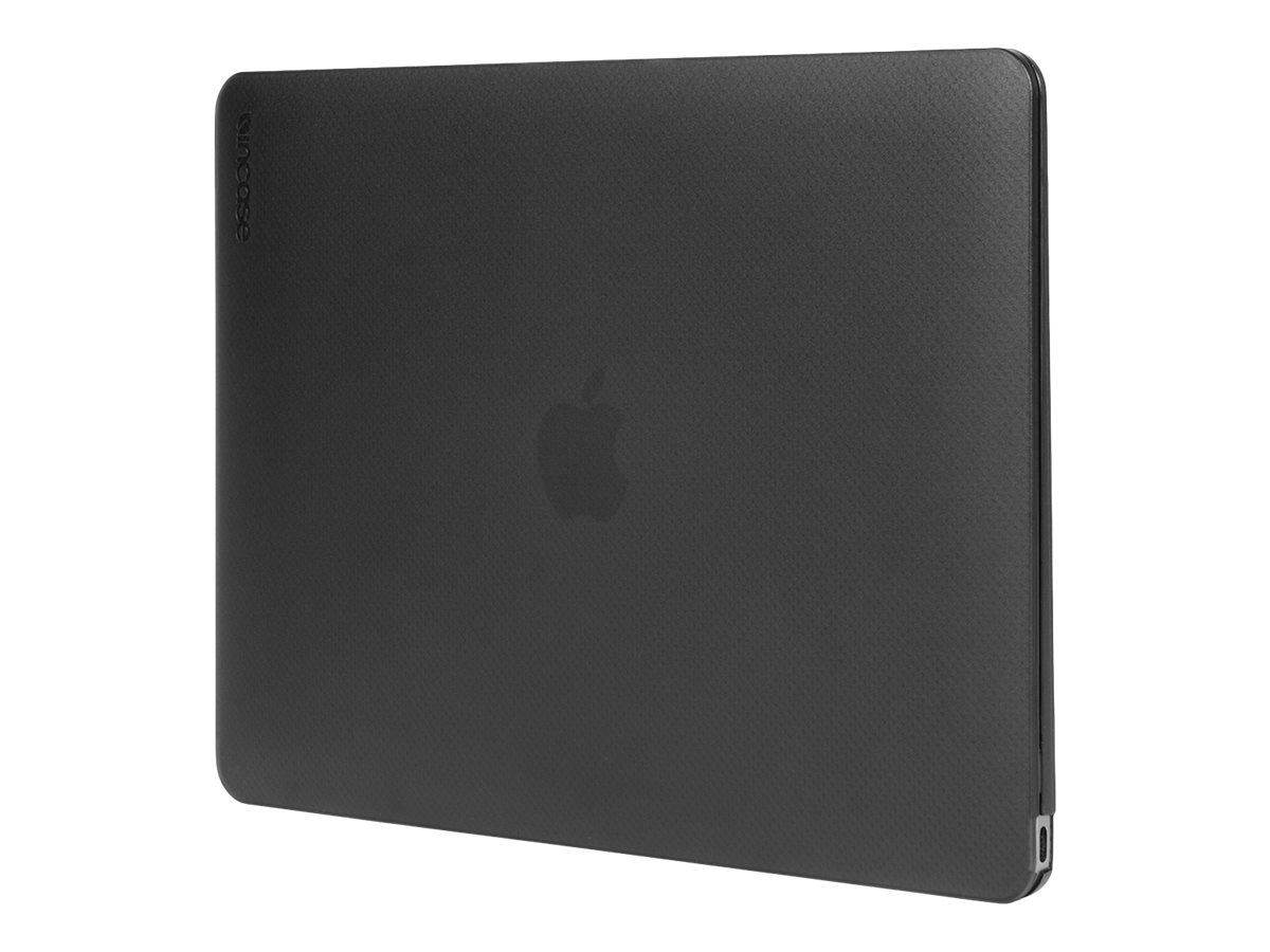Incipio Incase Hardshell Case for MacBook Pro Retina 12, Black Frost