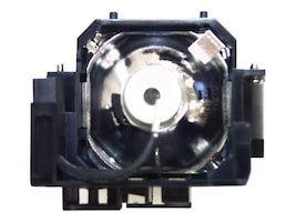 V7 Replacement Lamp for EB S6, S62, W6, X6, X62, VPL1630-1N, 17012921, Projector Lamps
