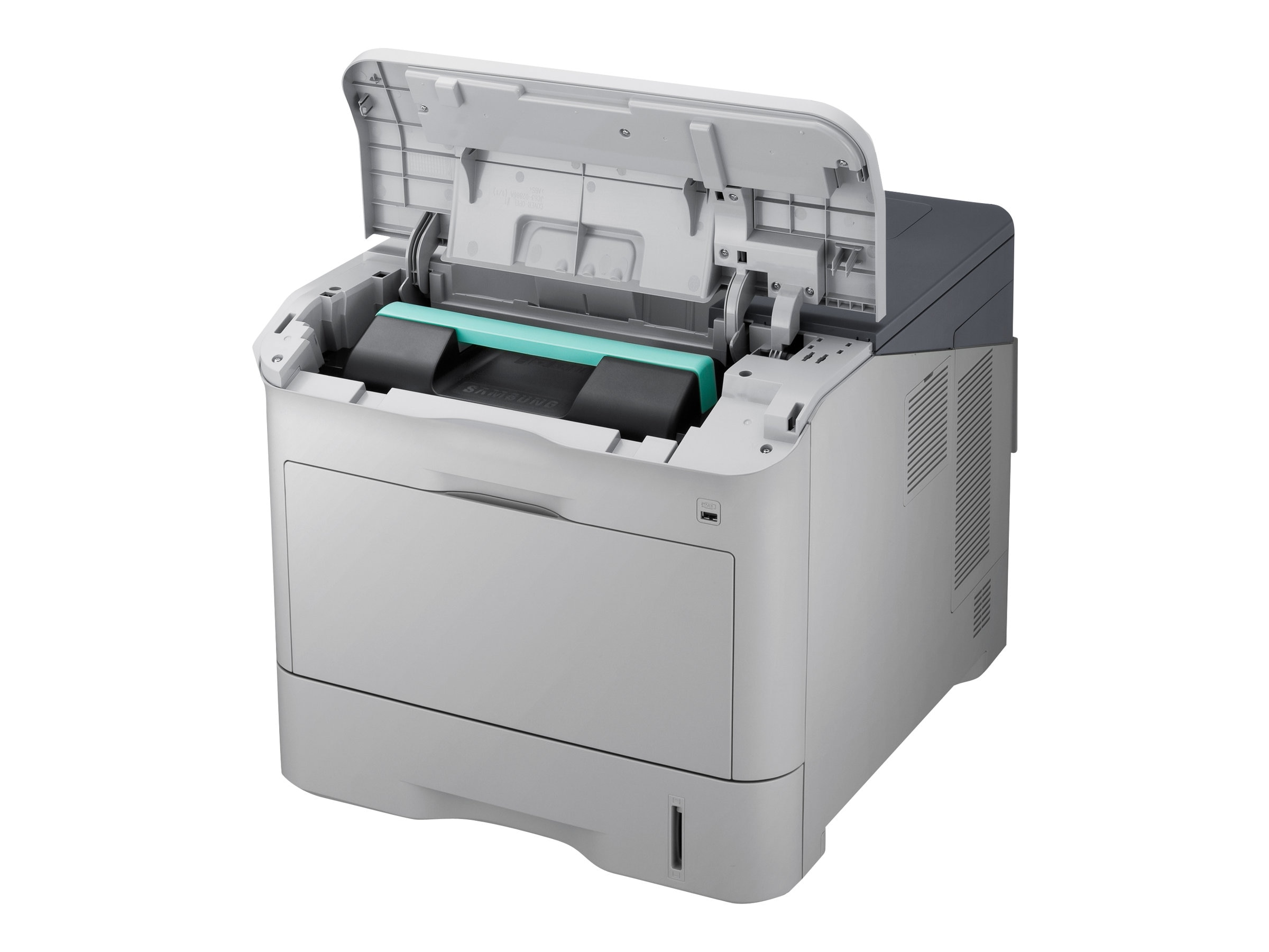Samsung ML-5512ND Mono Laser Printer, ML-5515ND-CAS