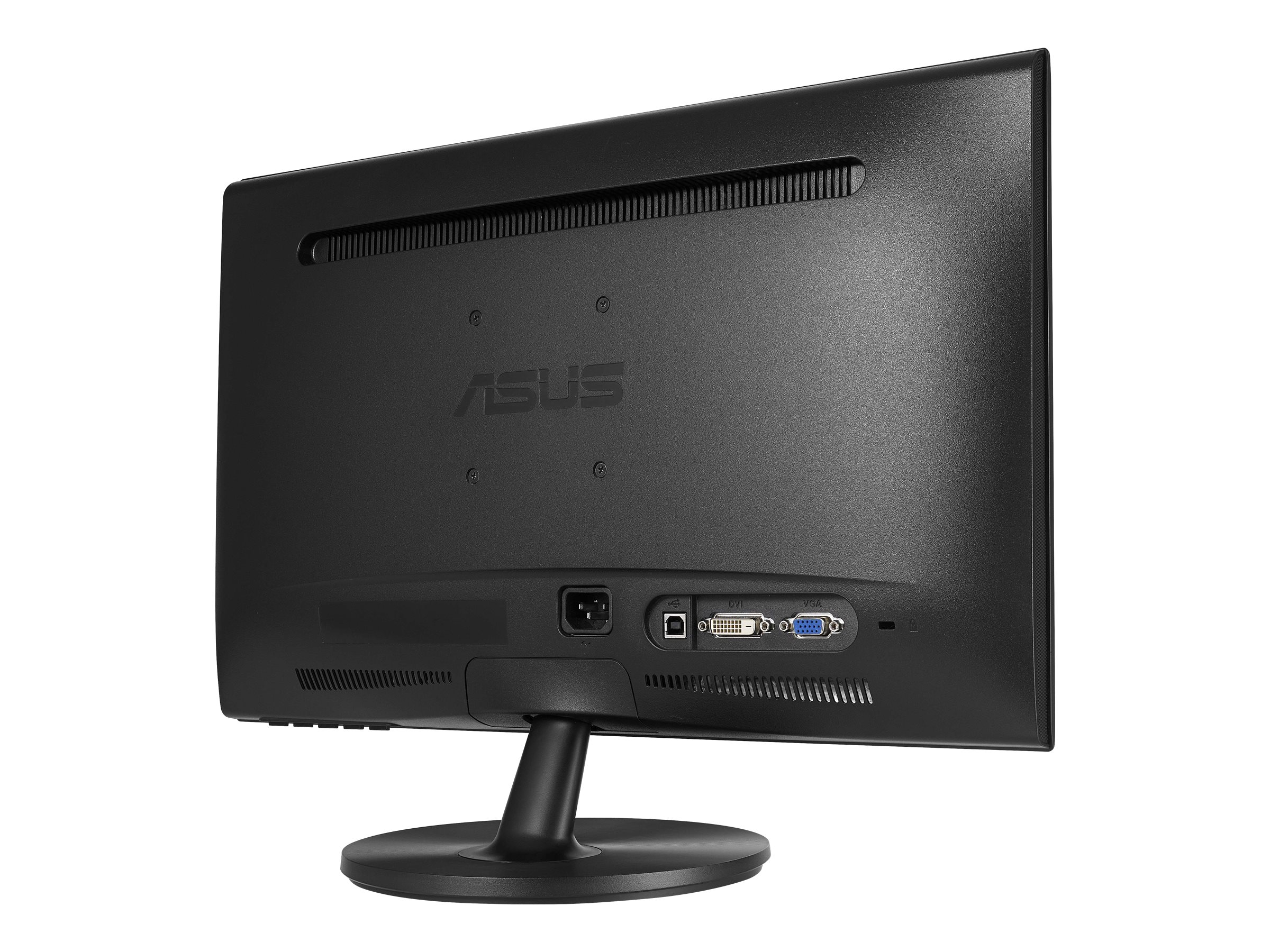 Asus 19.5 VT207N LED-LCD Touchscreen Monitor, Black, VT207N