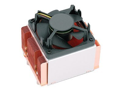 Supermicro Processor Heatsink, SNK-P0008A, 6546725, Cooling Systems/Fans