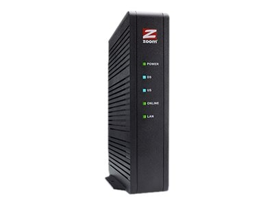 Zoom 686 Mbps Cable Modem