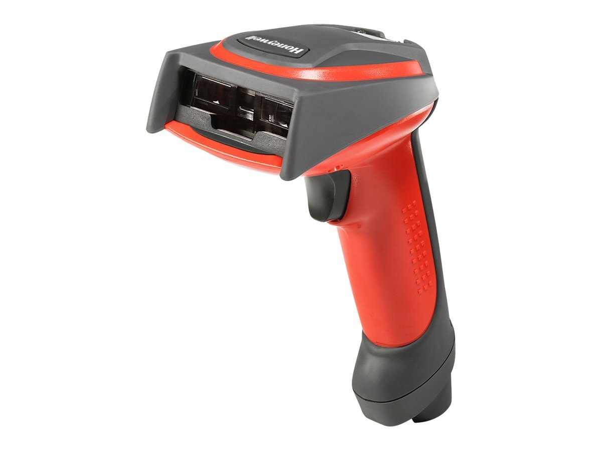 Honeywell 3820ISRE Imager Cordless Base, Power Supply, USB Cable, Quick Start Guide