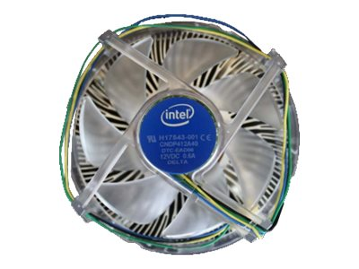 Intel Thermal Solution Air, BXTS13A, 17656882, Cooling Systems/Fans