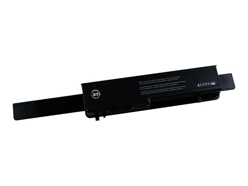BTI Li-Ion 9-cell for Dell Studio 1745 1747, DL-ST1745X9, 15446970, Batteries - Notebook