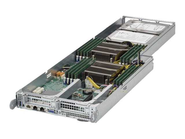 Supermicro SYS-F618R3-FTPT+ Image 2
