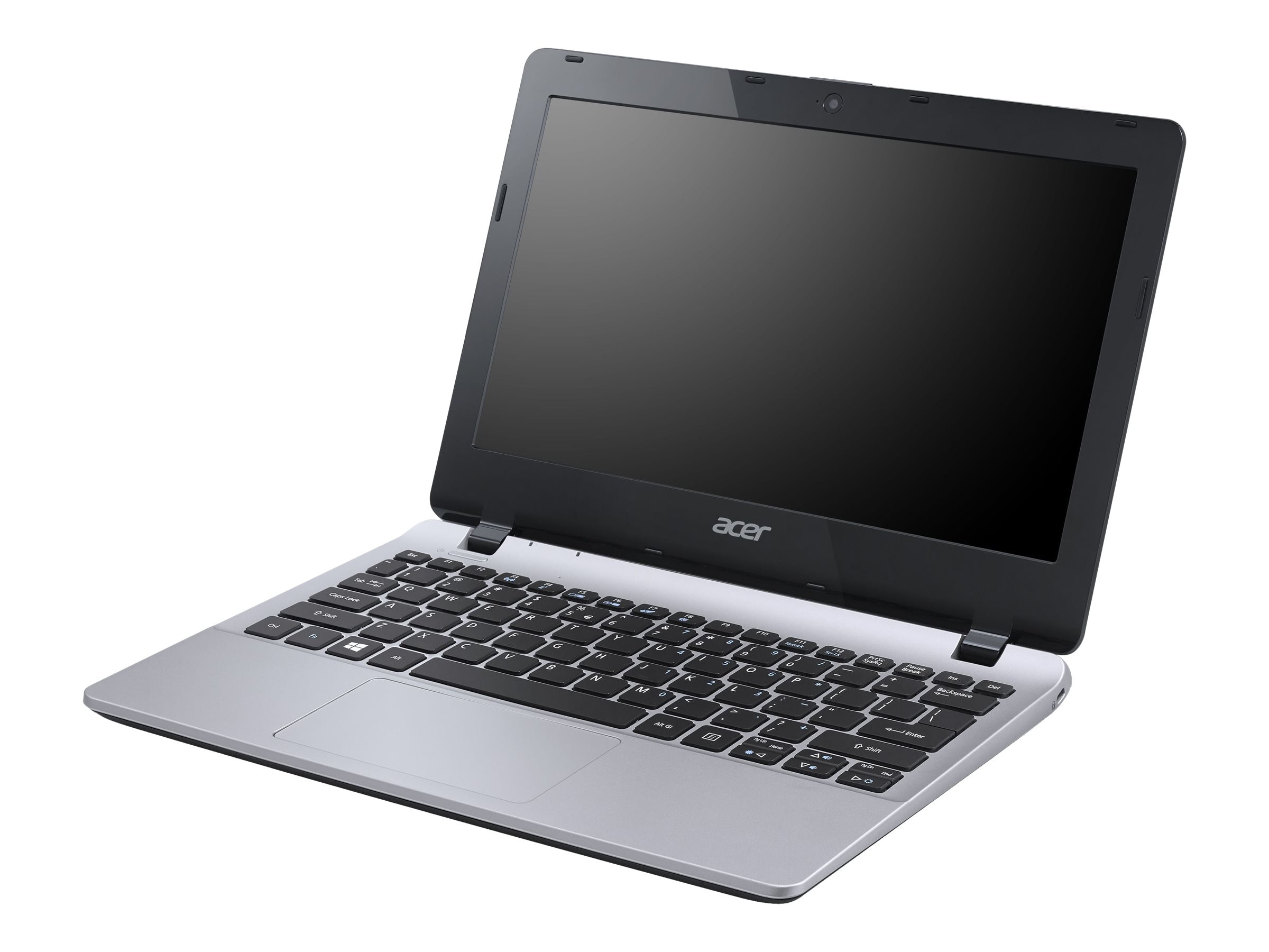 Acer Aspire E3-111-P60S 2.16GHz Pentium 11.6in display, NX.MQVAA.002, 17751450, Notebooks