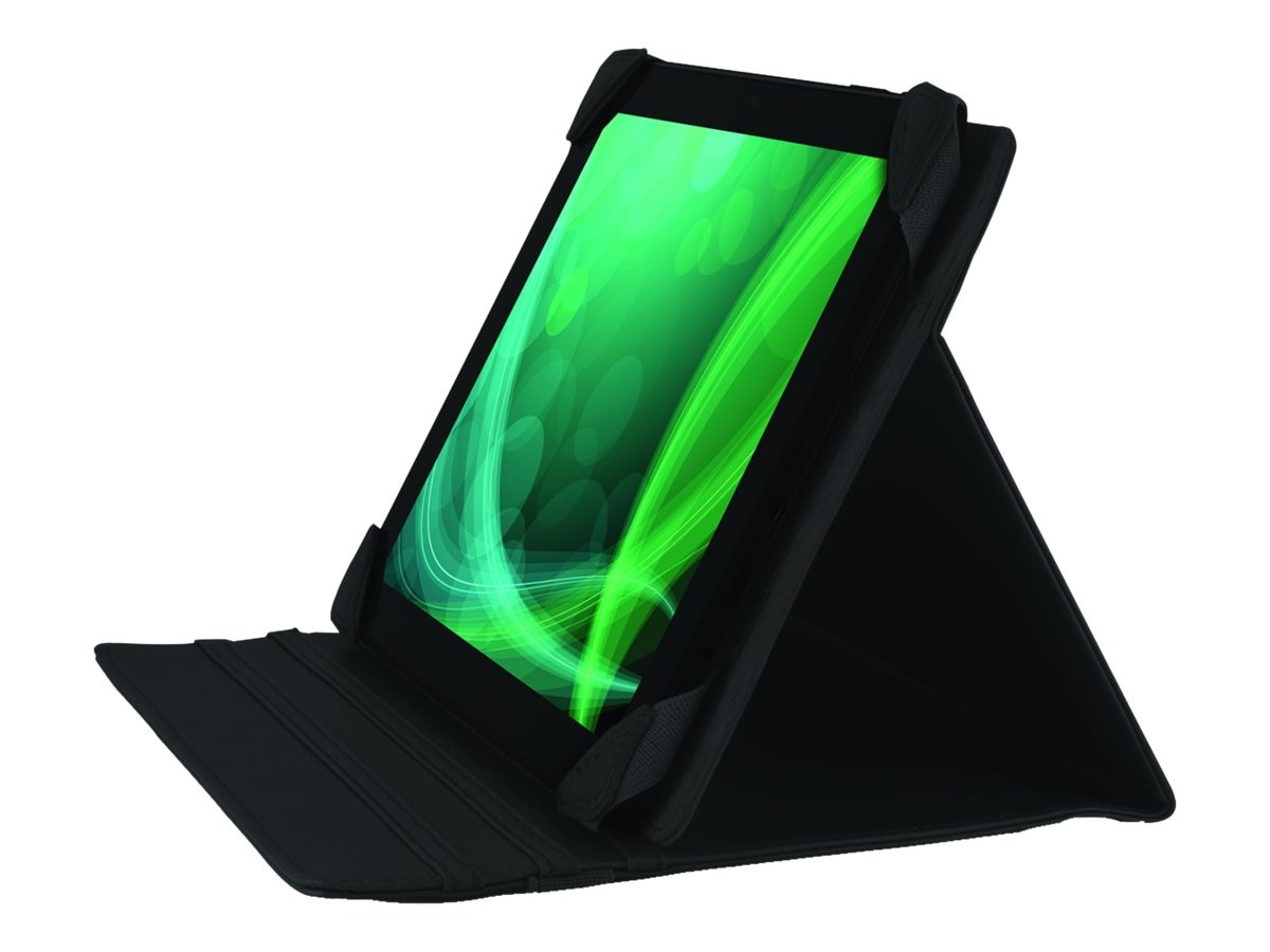 Kobian Universal 10 Tablet Case, HS-UNITCASE10, 18151430, Carrying Cases - Tablets & eReaders