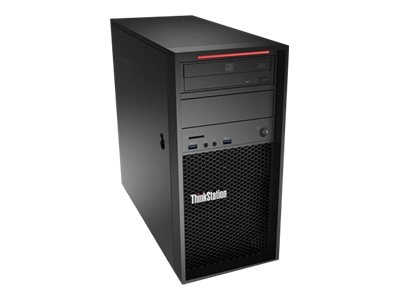 Lenovo TopSeller ThinkStation P410 3.7GHz Xeon Microsoft Windows 7 Professional 64-bit Edition   Windows 10 Pro, 30B3003SUS