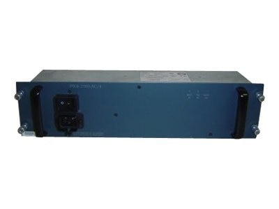 Cisco 2700W AC Power Supply for 7604