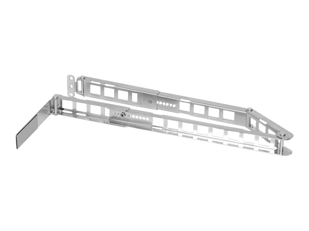 Rack Solutions 2U Horizontal Cable Management Arm