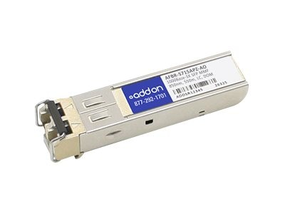 ACP-EP AddOn 1000Base-SX SFP 550m For Avago