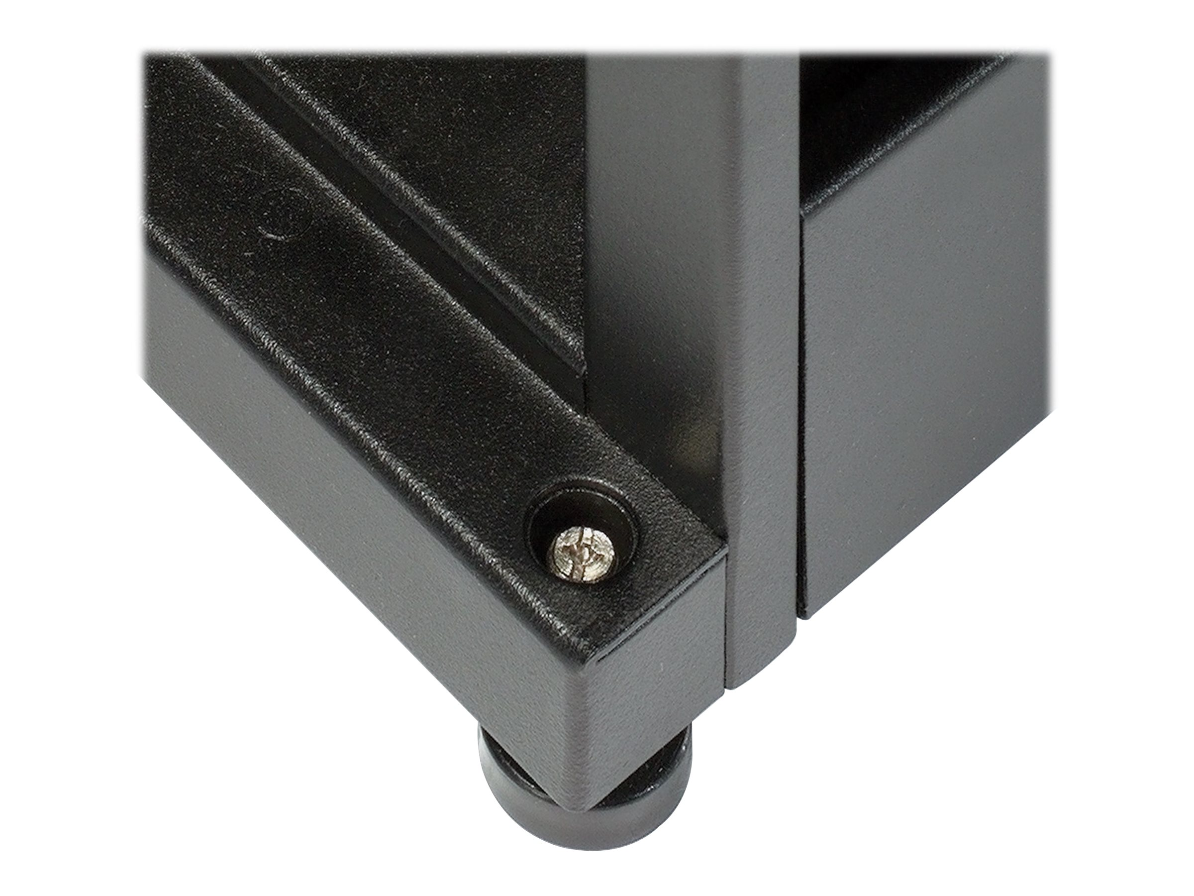 APC NetShelter SX 42U Enclosure, 600mm Wide x 1070mm Deep, Sides, Black, Instant Rebate - Save $75, AR3100
