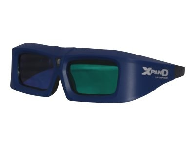 InFocus DLP Link 3D Glasses by XPAND