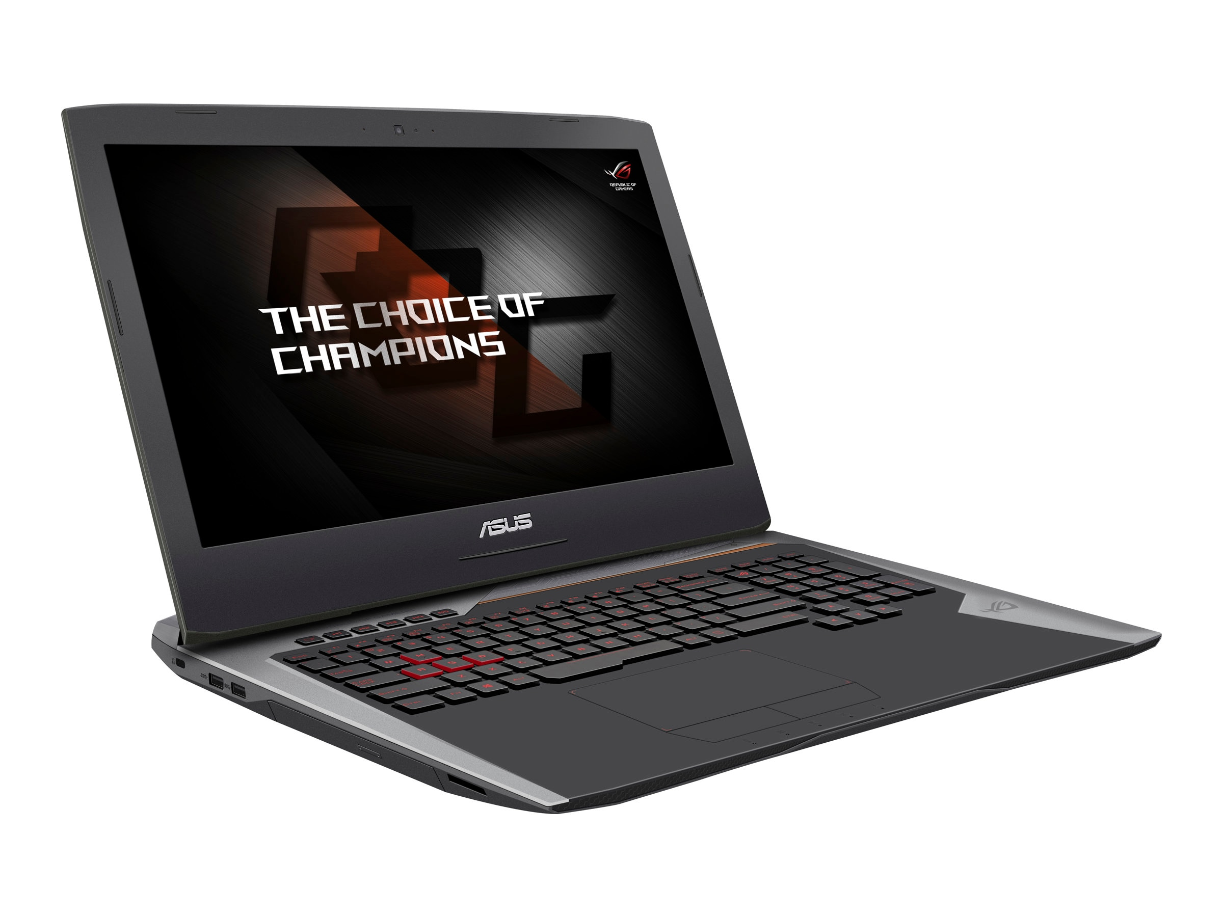 Asus G752VS-RB71 Image 5