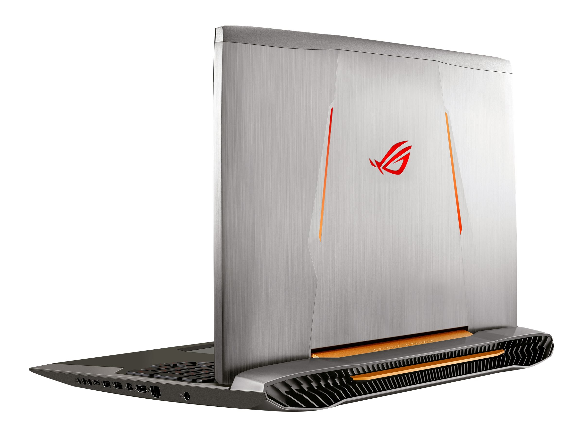 Asus G752VM-RB71 Core i7-6700 3.4GHz 16GB 1TB DVD-RW 17.3 W10, G752VM-RB71