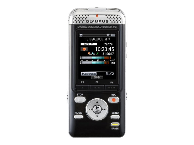 Olympus DM-901 Voice Recorder, V407141BU000