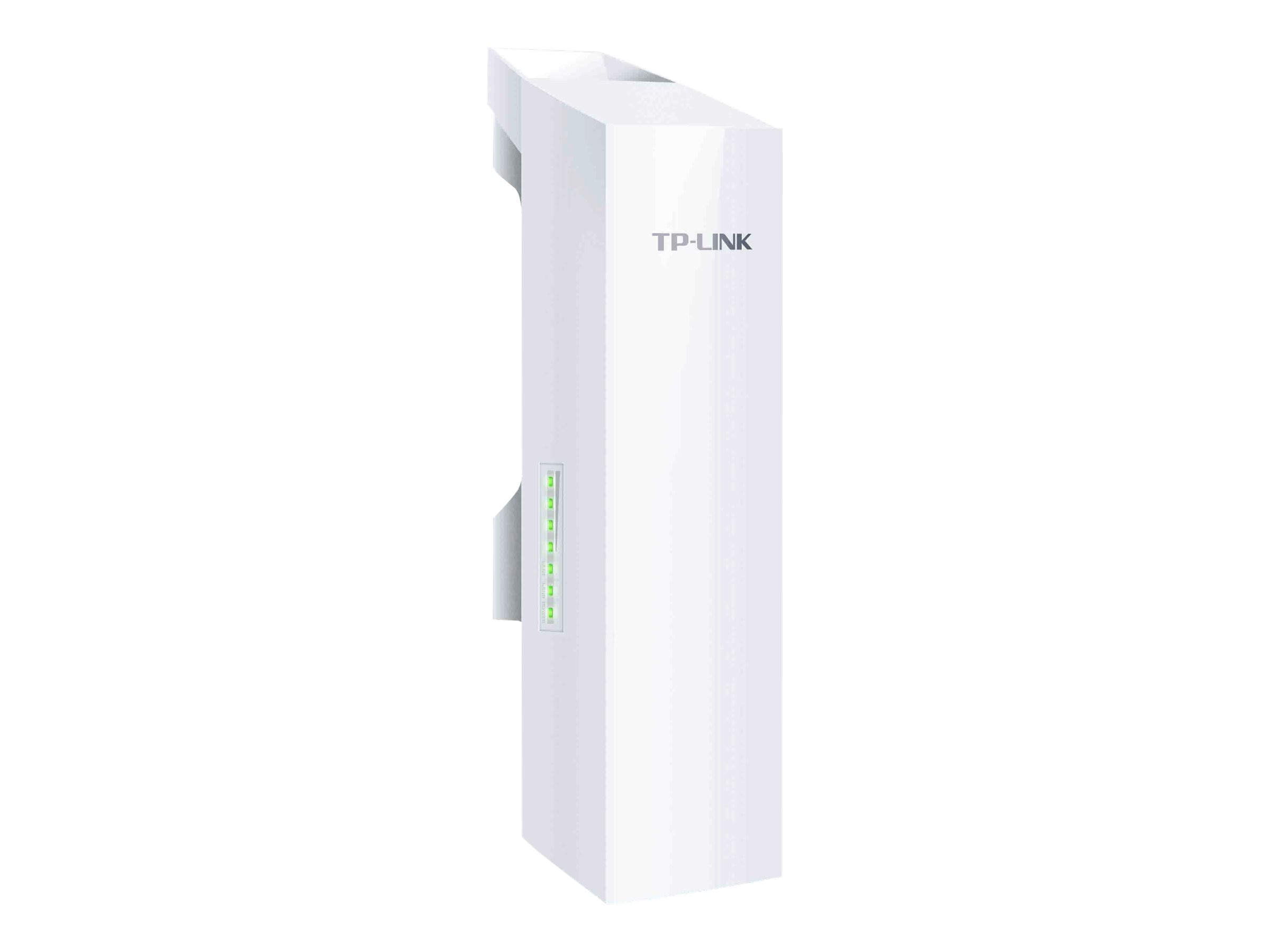 TP-LINK 2.4GHZ 300MBPS 9DBI Outdoor CPE, CPE210, 18033142, Wireless Antennas & Extenders