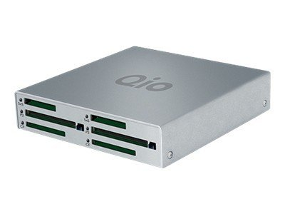 Sonnet QIO Media Reader, QIO-PCIE, 11236238, PC Card/Flash Memory Readers