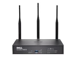 SonicWALL TZ300 Wireless AC with TotalSecure (1 Year), 01-SSC-0583, 25745181, Network Firewall/VPN - Hardware