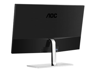 AOC 21.5 I2279VWHE Full HD LED IPS Monitor, Black, I2279VWHE
