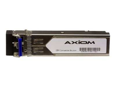 Axiom Mini-GBIC 1000BASE-SX 2.5 Gigabit for Adtran, 1200482G1-AX, 15620317, Network Transceivers