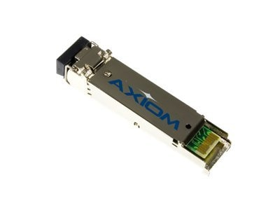 Axiom 1000BZX SFP GBIC, JXSFP1GELH-AX, 10823684, Network Device Modules & Accessories