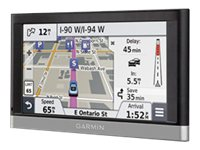Garmin nuvi 2557LMT GPS, North America, 010-01123-23, 15239217, Global Positioning Systems