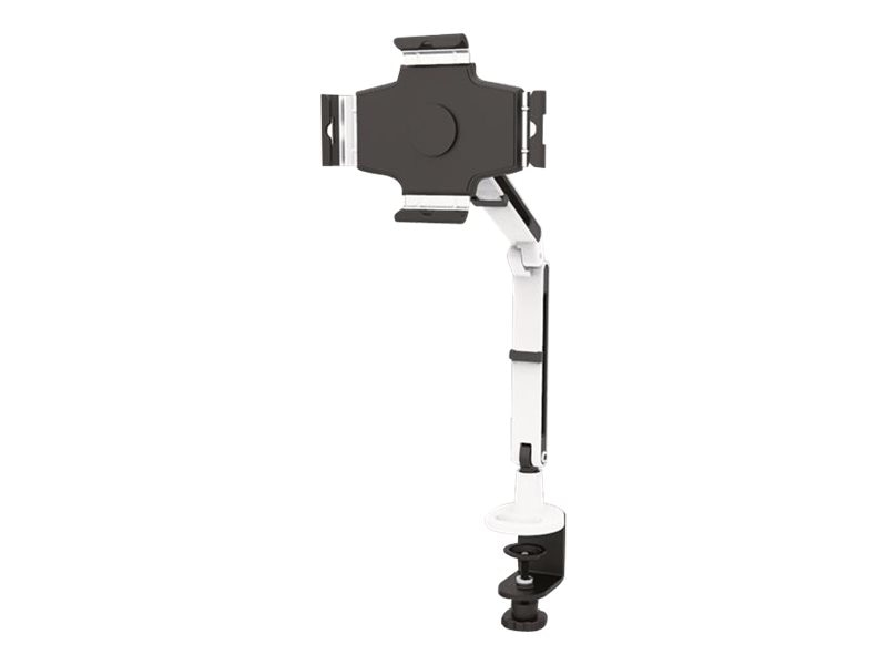 StarTech.com Desk-Mount Tablet Stand with Articulating Arm for iPad or Android