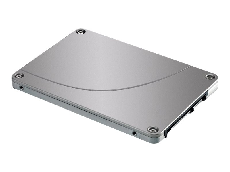 HP 256GB SATA 3Gb s SED OPAL 2 Internal Solid State Drive, K1Z11AA, 18136310, Solid State Drives - Internal