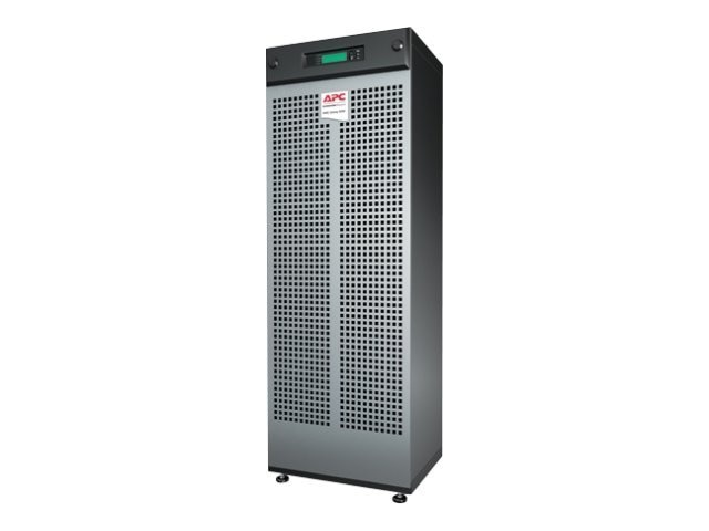 APC Galaxy 3500 30kVA 24kW 400V 3-ph with (4) Battery Modules, Start-up 5x8, G35T30KH4B4S