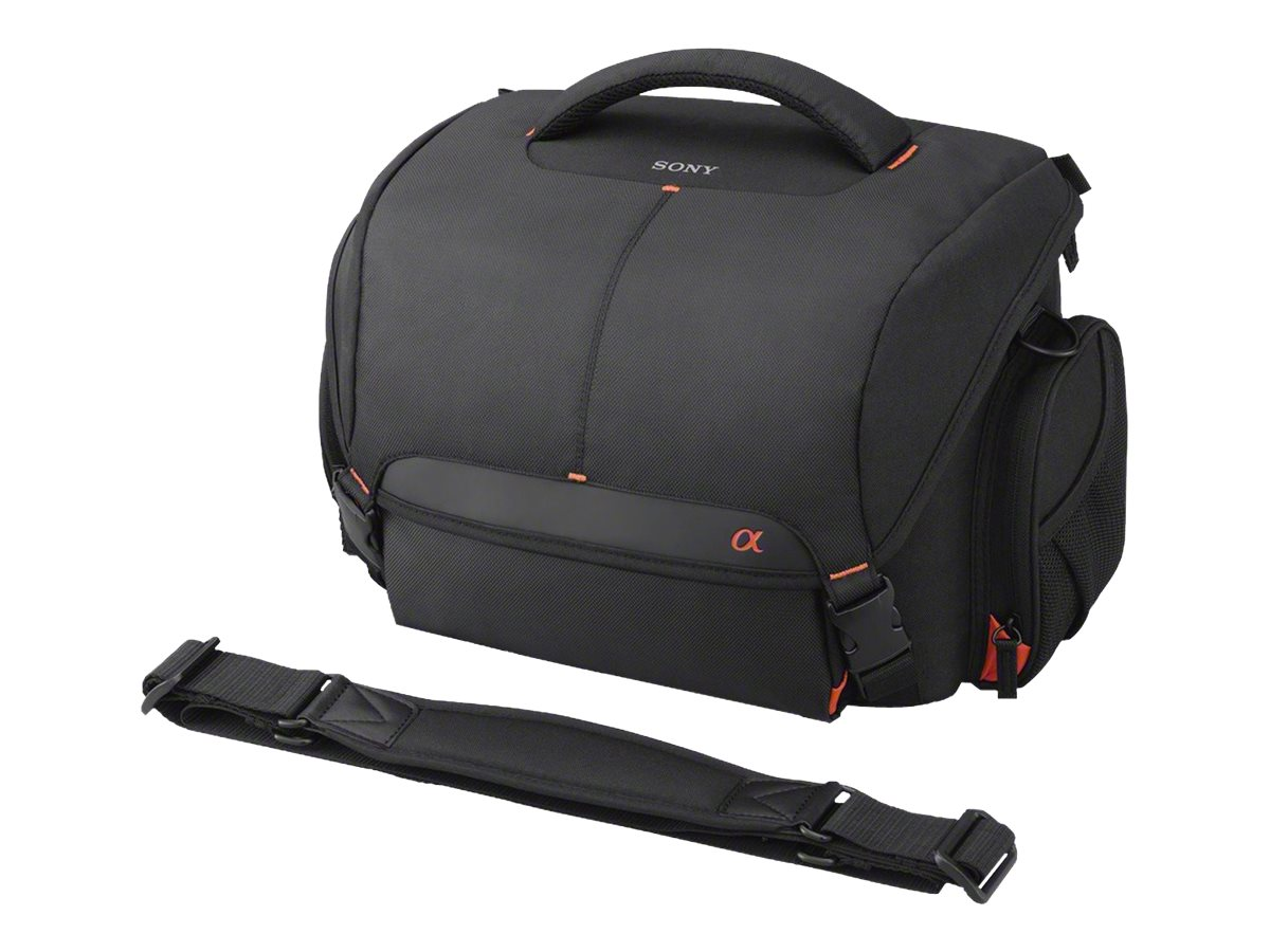 Sony System Carrying Case