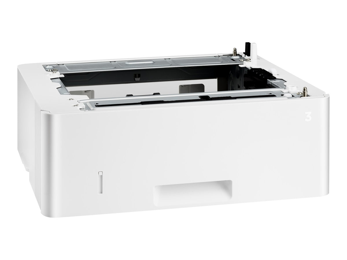 HP LaserJet Pro 550-Sheet Feeder for HP LaserJet Pro M402 & HP LaserJet Pro MFP M426 Series, D9P29A, 30732190, Printers - Input Trays/Feeders