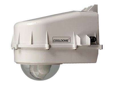 Dotworkz Systems D2 Cooldome 24V, D2-CD-24V, 14718734, Cameras - Security
