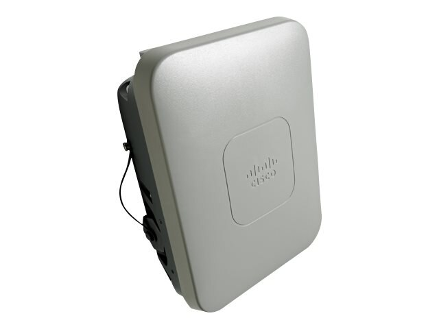 Cisco 802.11N Low-Profile Outdoor Access Point with Internal Antenna, A Reg Domain, AIR-CAP1532I-A-K9, 16576207, Wireless Access Points & Bridges