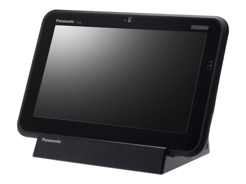 Panasonic Toughpad FZ-Q1 8GB 256GB SSD 12.5 MT