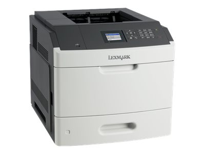 Lexmark MS812dn Monochrome Laser Printer, 40G0310