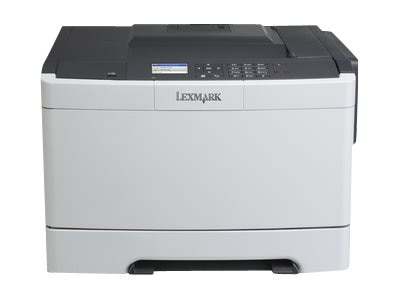 Lexmark CS410dn Color Laser Printer ** Call us for exclusive pricing, 28D0050