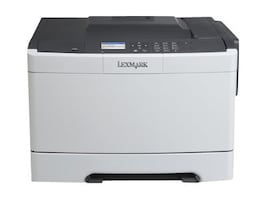 Lexmark CS410dn Color Laser Printer, 28D0050, 14884337, Printers - Laser & LED (color)
