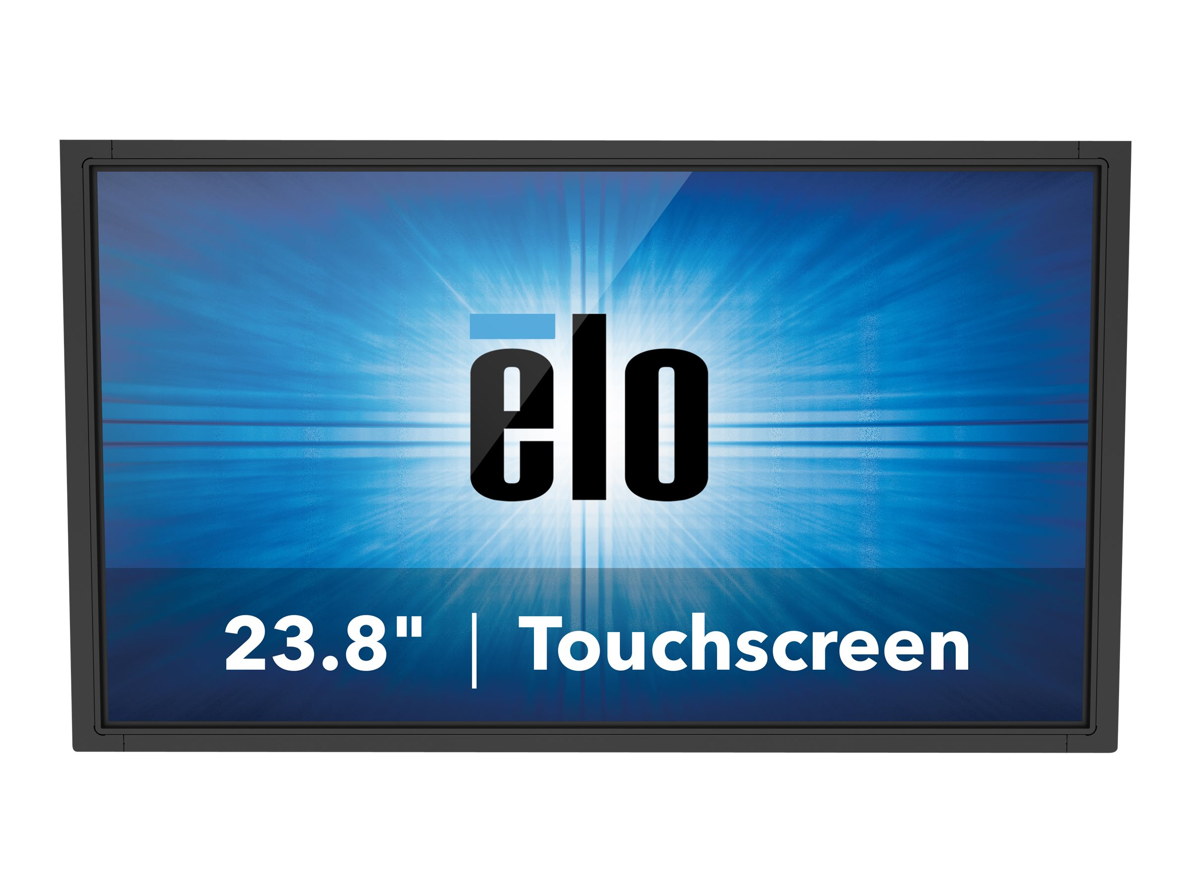 ELO Touch Solutions 23.8 2494L Full HD LED-LCD IntelliTouch ZB Open Frame Monitor