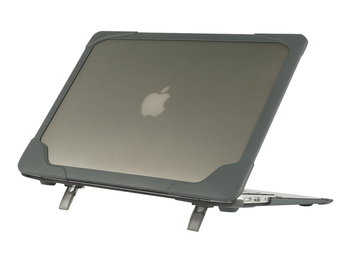 Max Cases Extreme Shell for MacBook Air 13, AP-ES-MBA-13-GRY