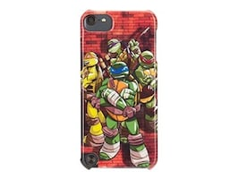Griffin TMNT Shell for iPod Touch 5G, GB36447, 16253846, Carrying Cases - iPod