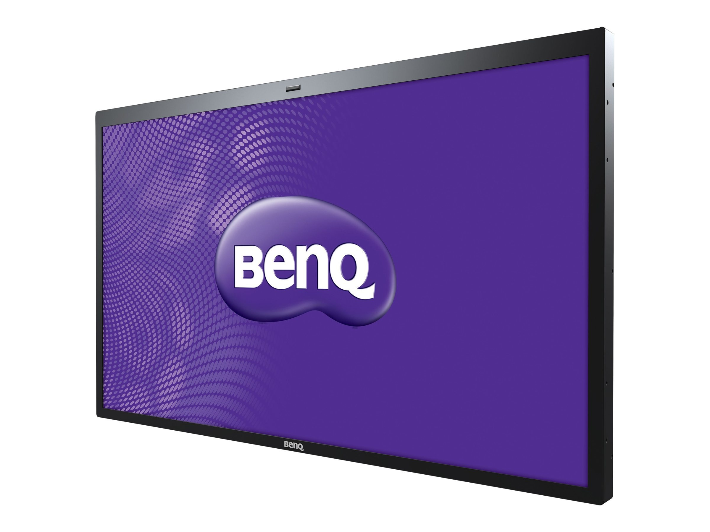 Benq 55 TL550 LED  Full HD Touch Display, Black, TL550, 14530782, Monitors - Large-Format LED-LCD