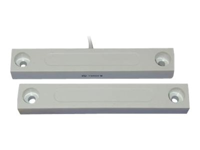Bosch Security Systems Surface Mount Commercial Contact, White, ISN-CSM20-WGW, 16717022, Security Hardware