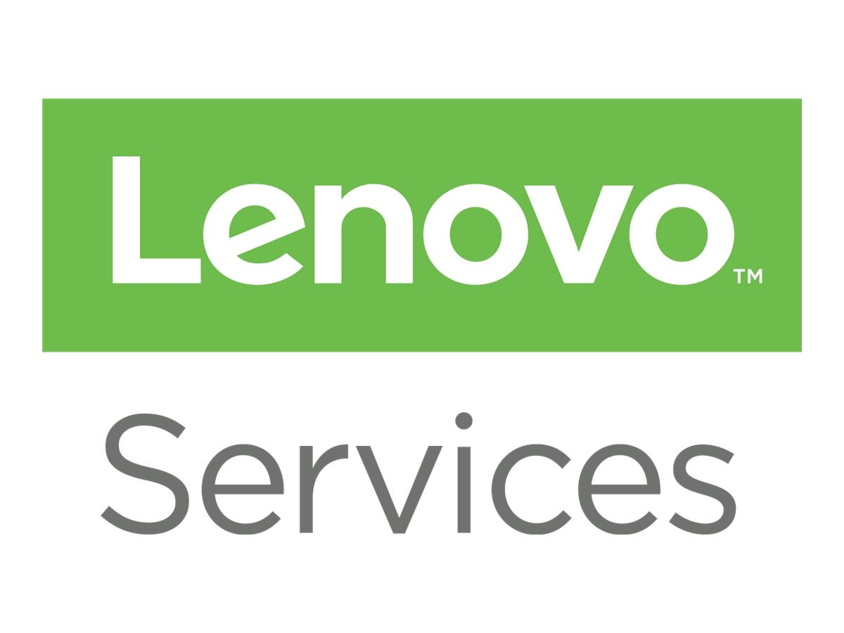 Lenovo TopSeller Services 5-year Onsite Next Business Day Warranty