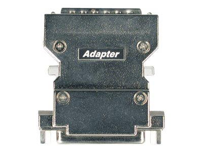 Tripp Lite SCSI Adapter HD50M to DB25F, External, S236-000, 4900989, Adapters & Port Converters